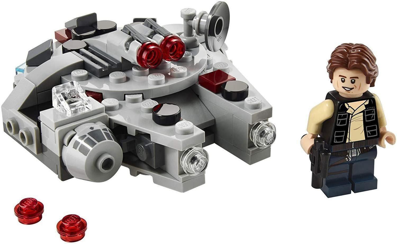 Lego Star Wars Microfighter Millennium Falcon - Lego 75295