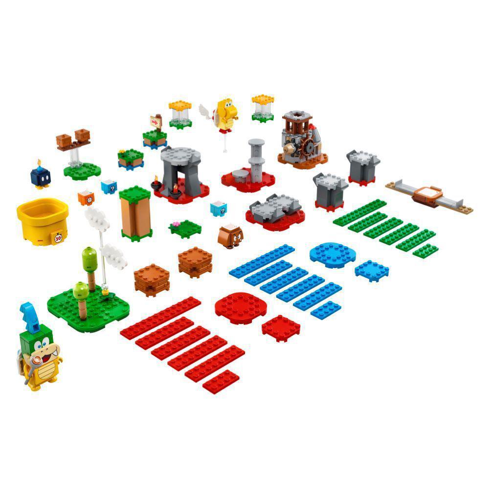 Lego Super Mario Domine sua Aventura - Lego 71380