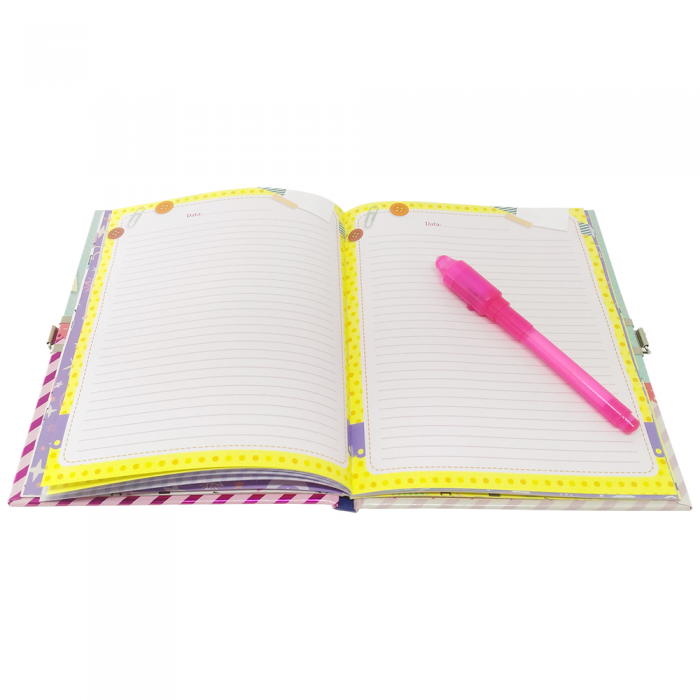Livro Meus Segredos Meu Lindo Diário - Todo Livro 1149849