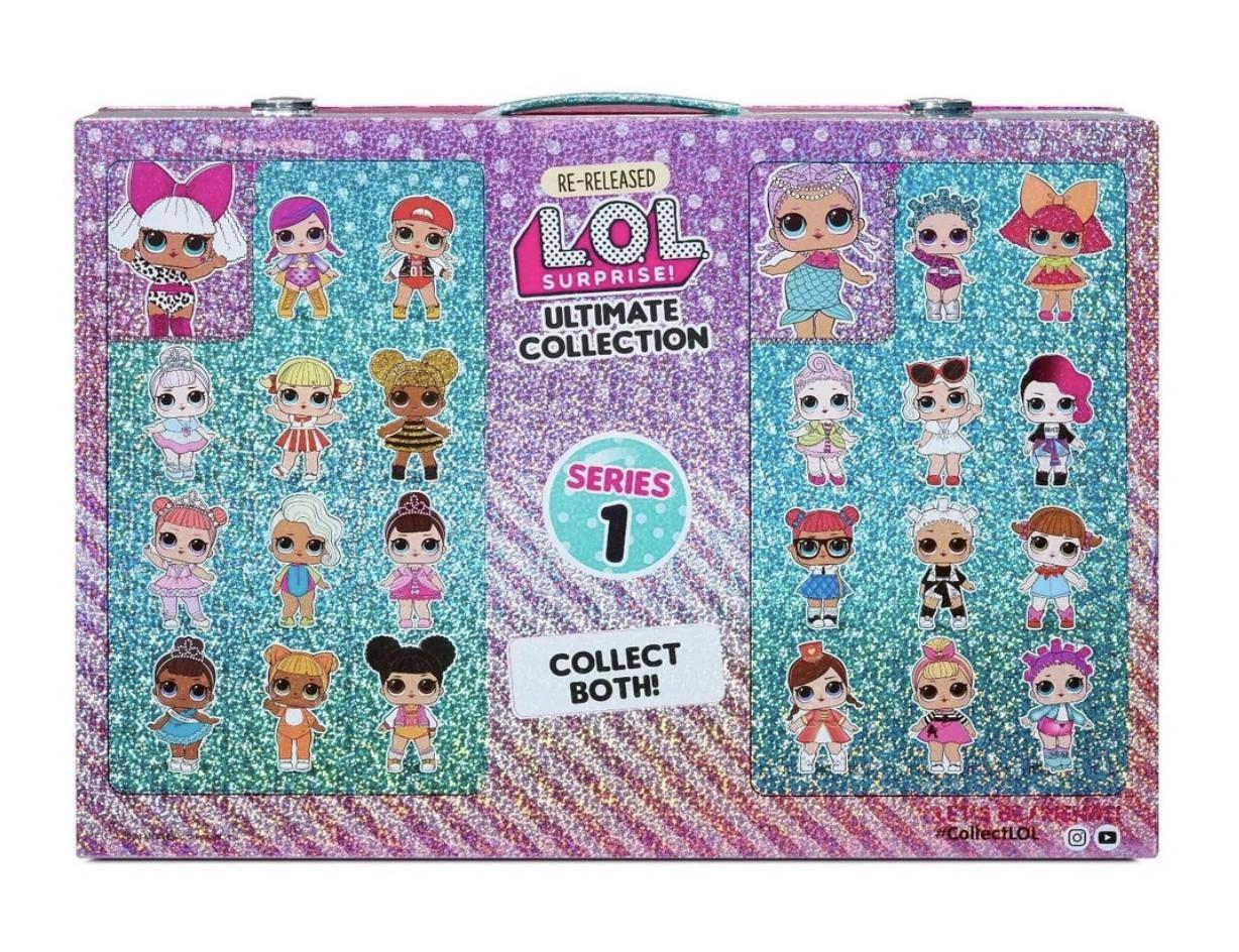 LOL Surprise Complete Collection Diva - Candide 8965