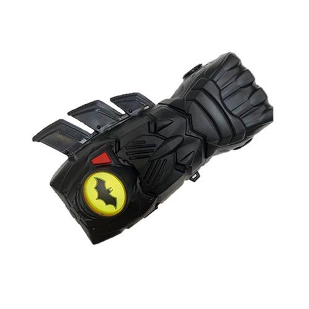 Manopla Eletrônica Do Batman com Sons e Luz - Sunny 2185