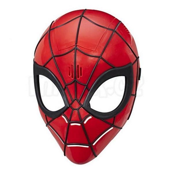 Marvel Acessórios Máscara Eletrônica Fx Homem Aranha E0619 - Hasbro