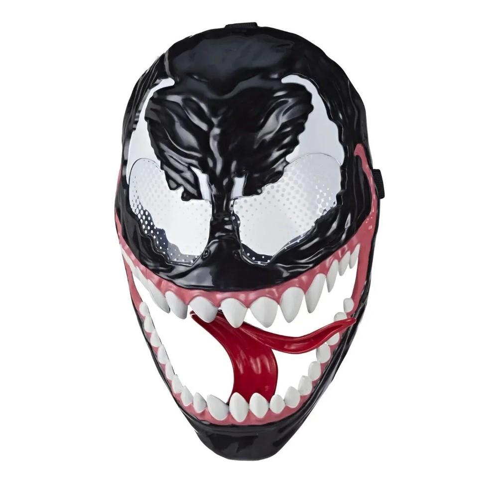 Máscara Marvel Spider-Man Maximum Venom - Hasbro E8689