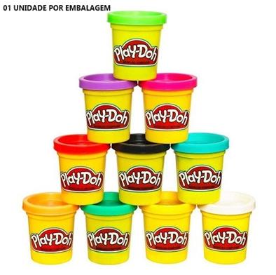 Massa de Modelar Play Doh Unidade - Hasbro B6756