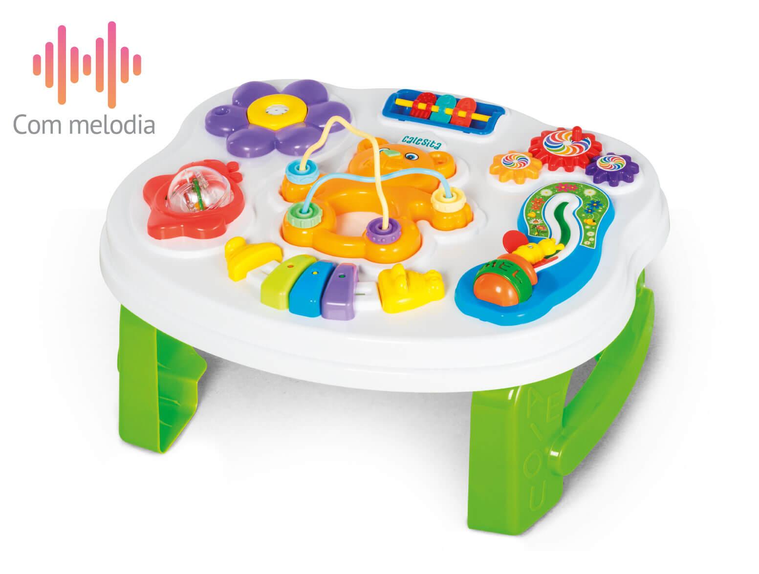 Mesa de atividades Smart Table - TaTeTi 812