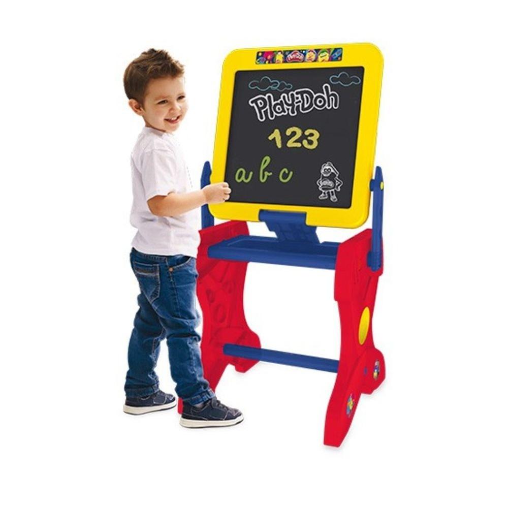 Mesa Playdoh Educativa 2 em 1 - Fun F0027-7
