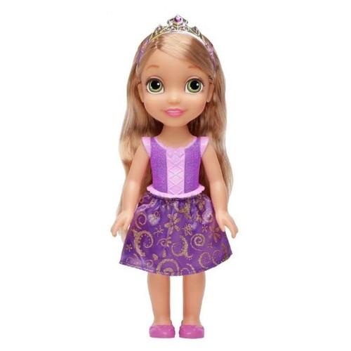 Minha Primeira Princesa Rapunzel - Mimo 6364