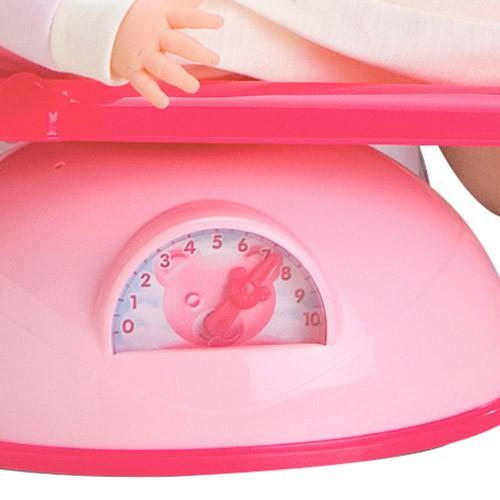 Mini Bebê Mania Pediatra C/ Acessorios - Roma 5360