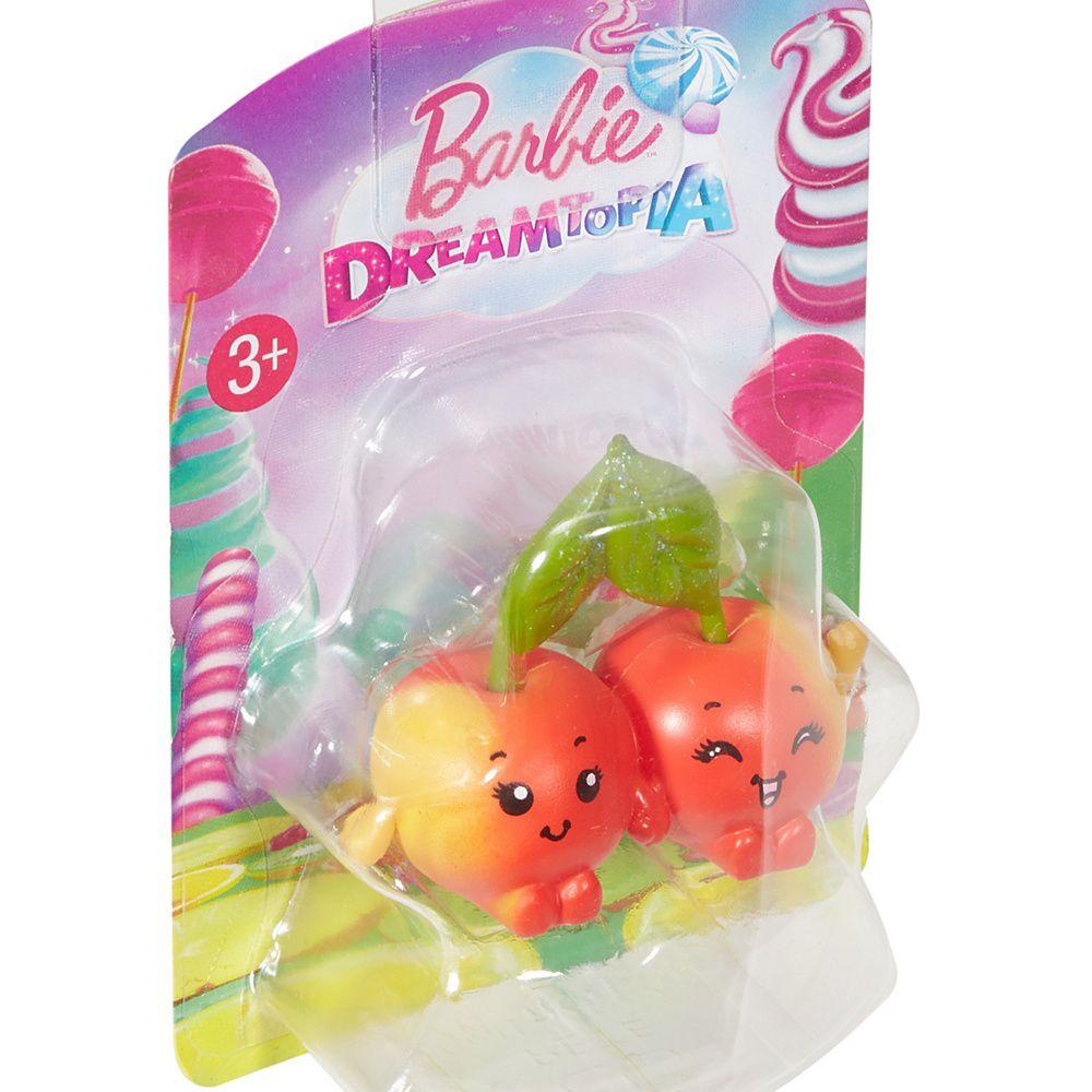 Mini Bichinhos Da Barbie Dreamtopia  Maçazinhas Dvm80 Mattel