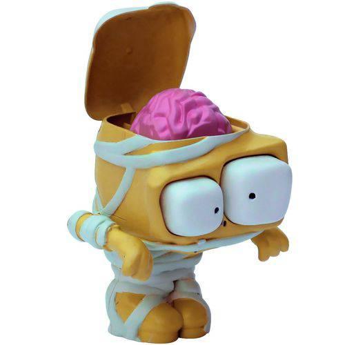Mini Figura Zombie Infection Braindage 81121 Fun