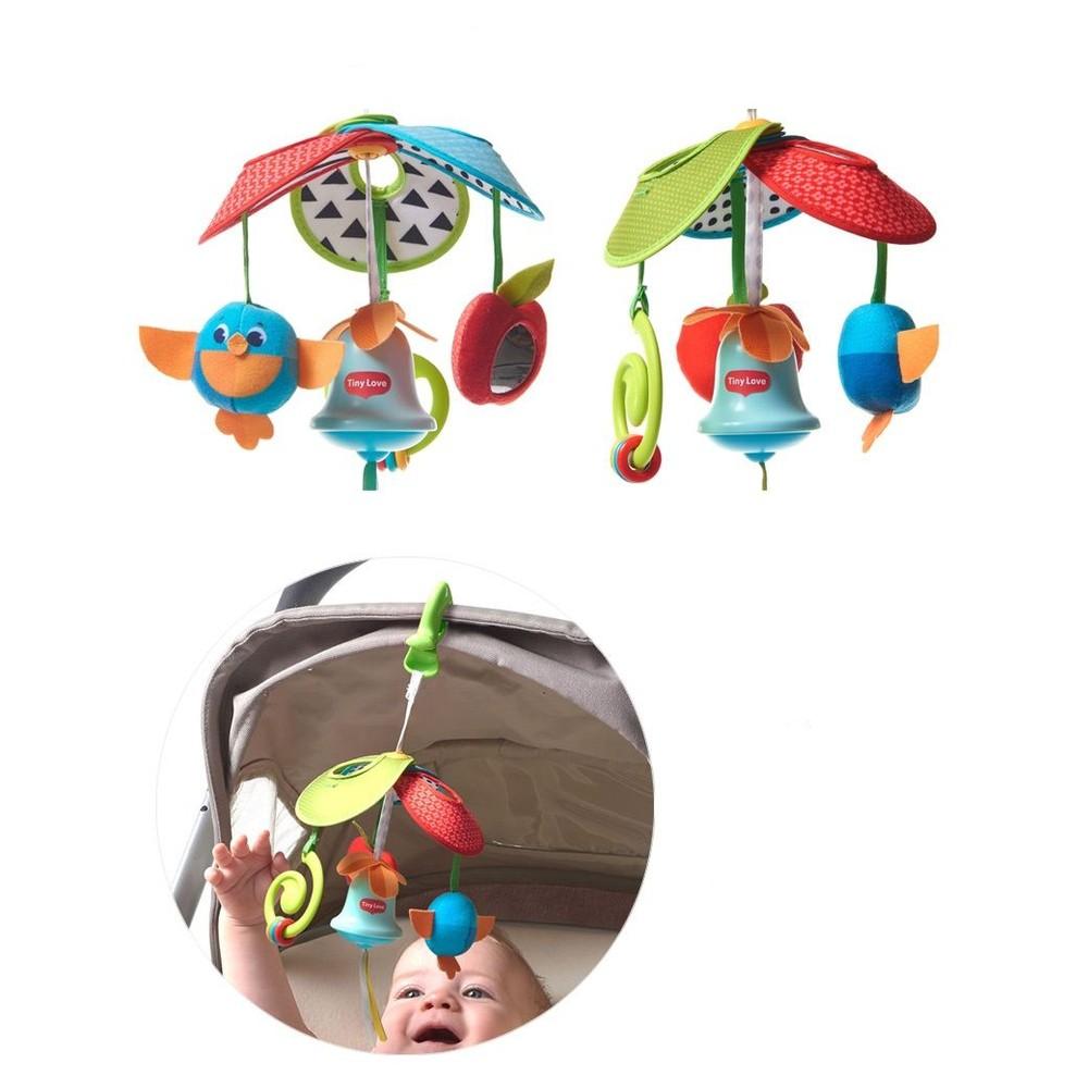 Mini Mobile Pack & Go  Meadow Days - Tiny Love E1134