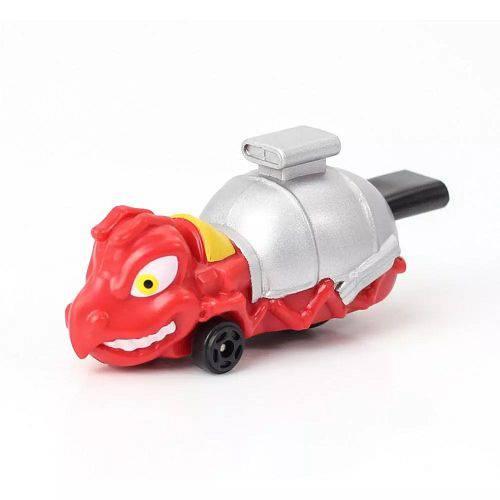 Mini Veículo Bugs Racing Antrax 5060 - DTC