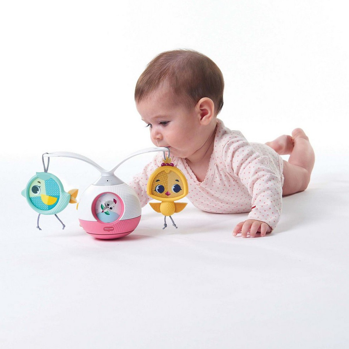 Móbile Tummy Time Princess Tales - Tiny Love IMP01809