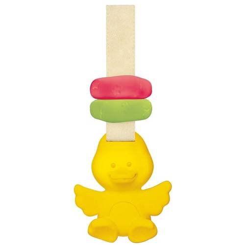 Mordedor Penduradinhos Pato Toyster