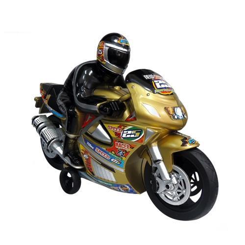 Moto Racer Com Piloto 703 Lider