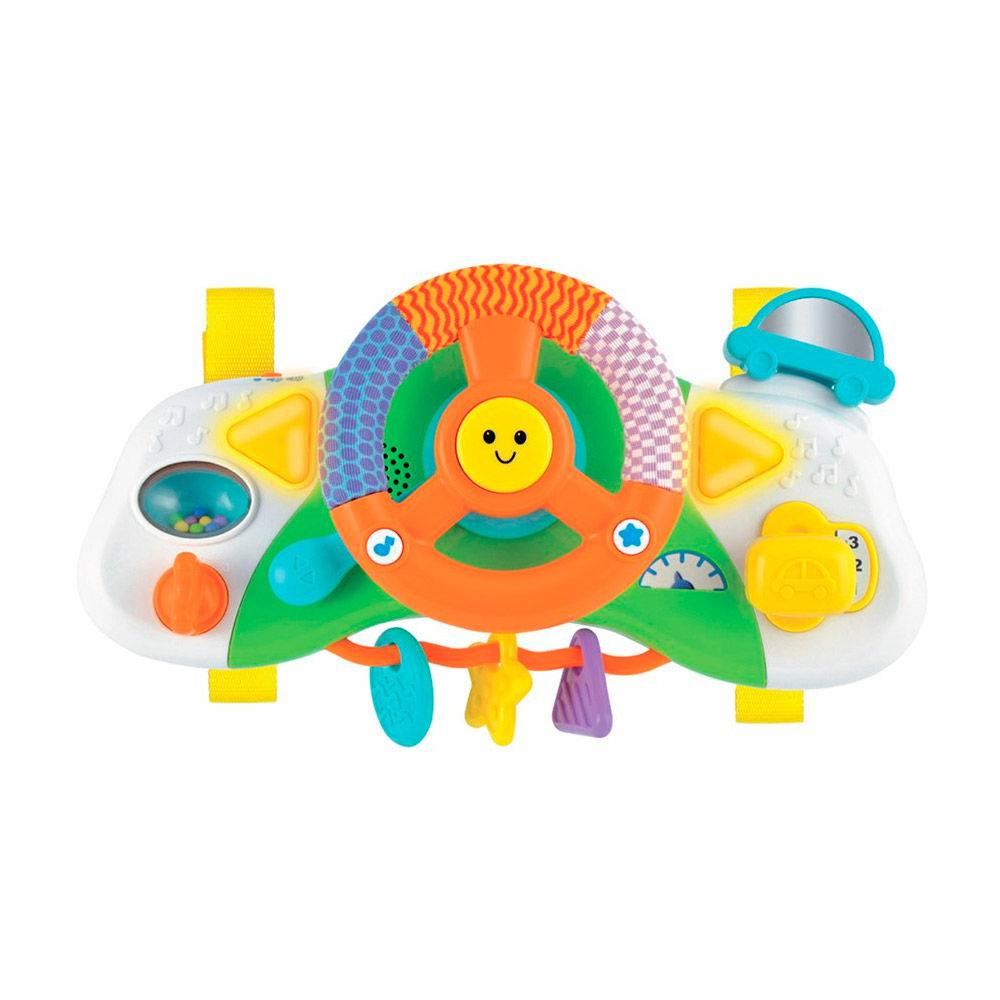 Motorista Bebe 0704 - Yes Toys