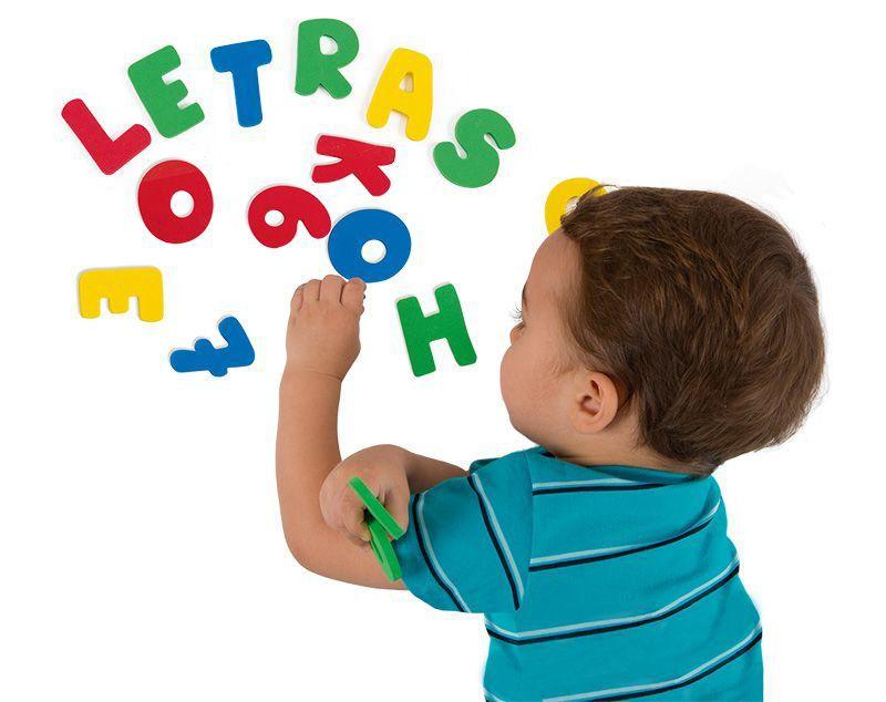 Mundo Das Letras 73 Peças 2252 Toyster