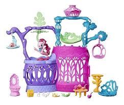 My Little Pony Pinkie Pie Lagoa Das Conchas C1058 - Hasbro