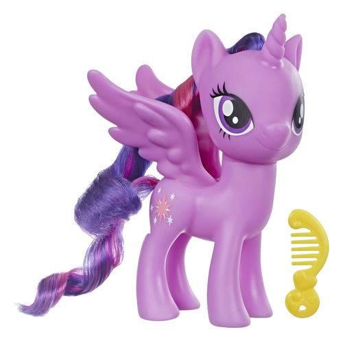 My Little Pony Princesas Twilight Sparkle - Hasbro E6847/E6839