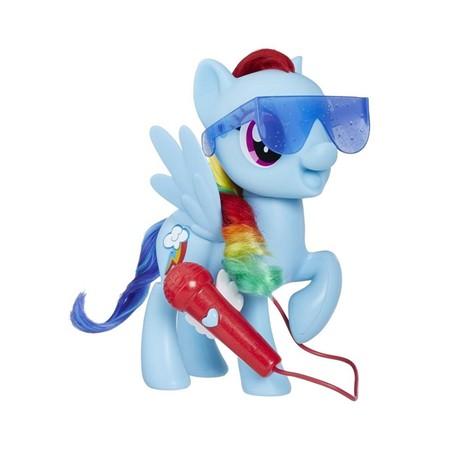 My Little Pony Rainbow Dash Que Canta  Hasbro E1975