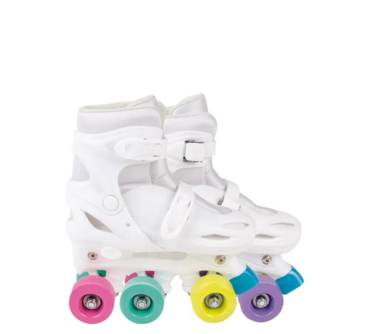 Patins Branco Color P - Mor 40600171