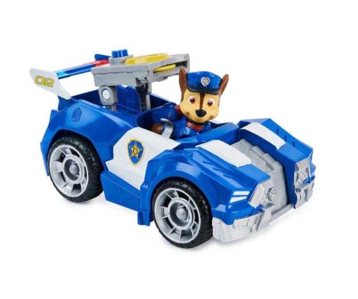 Patrulha Canina Veículo T Chase - Sunny 2710