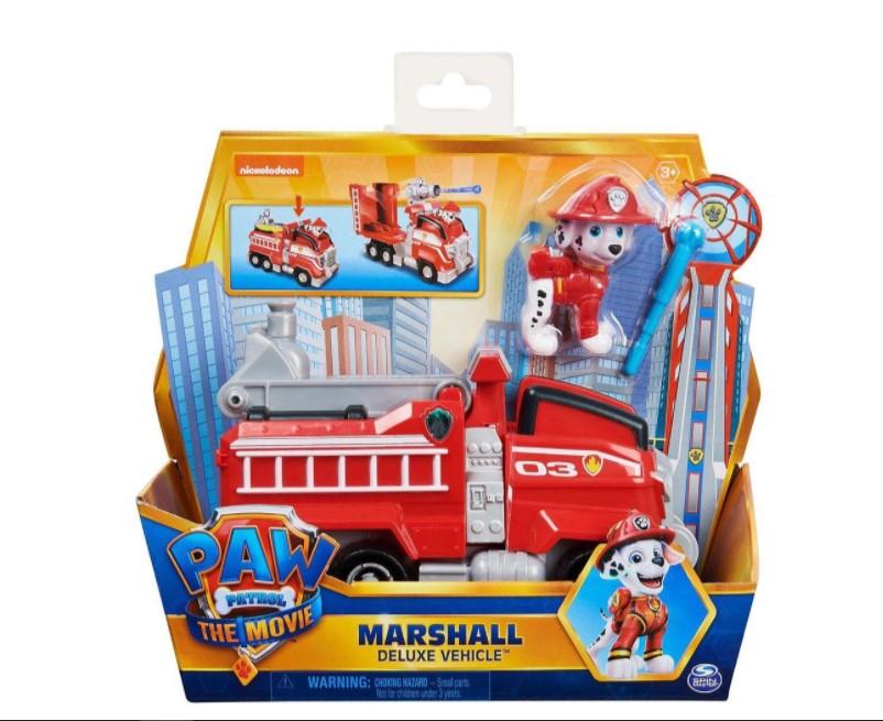 Patrulha Canina Veículo T Marshall - Sunny 2710