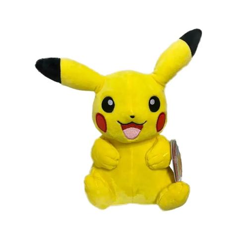 Pelúcia Básica Pokemon Pikachu - Sunny 2608