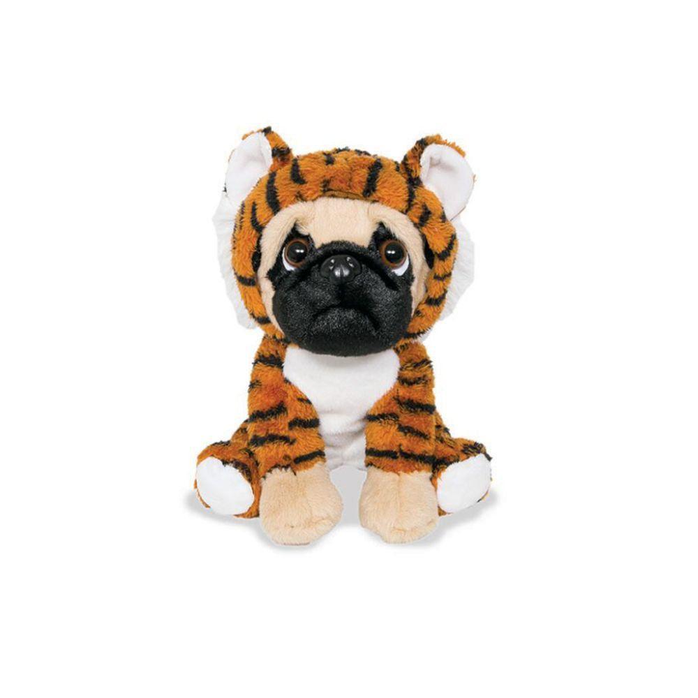 Pelucia Pug Tigrinho 6151 Buba