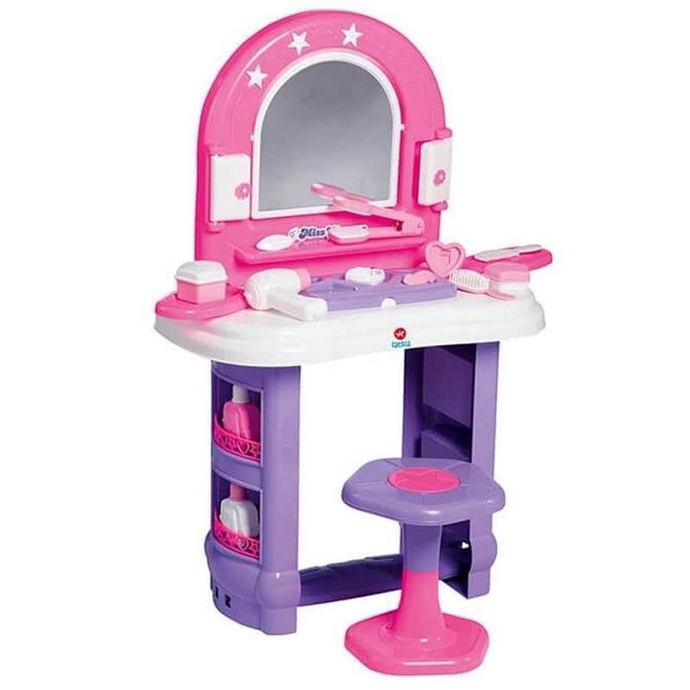 Penteadeira Infantil Miss Glamour - Calesita 320