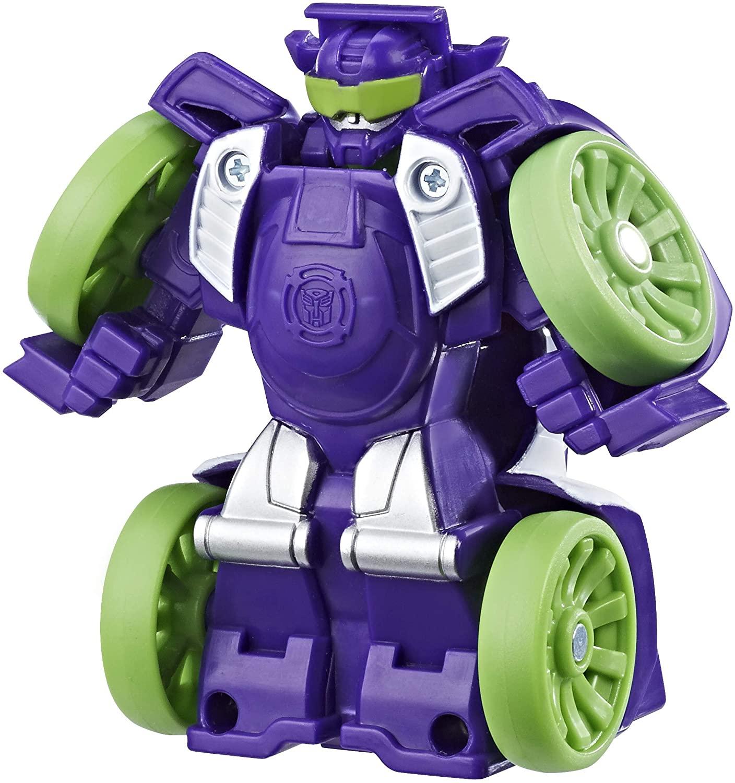 Pista de Corrida Transformers Rescue Bots Flip Hasbro E0620