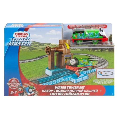 Pista Track Master Torre de Agua Thomas e Seus Amigos - Fisher Price FXX64