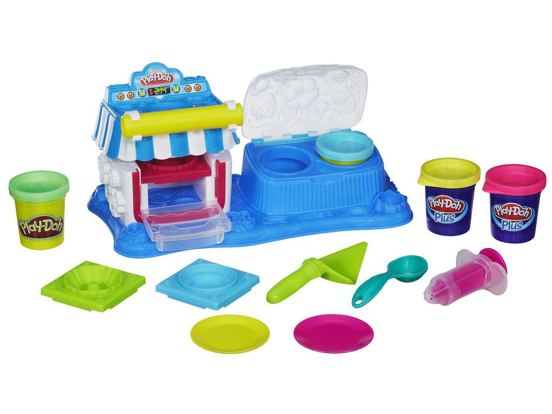 Play Doh Conjunto De Sobremesas Duplas A5013