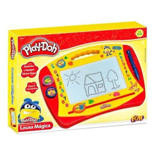 Play-doh Lousa Mágica - Fun F00007