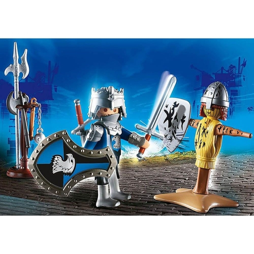 Playmobil Cavalheiros - Sunny 2522