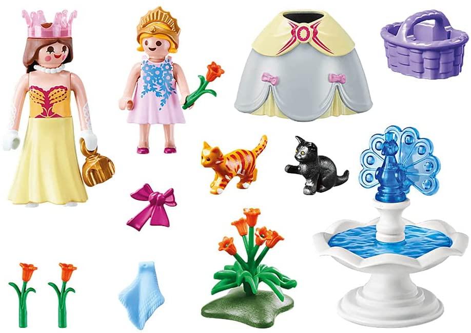 Playmobil Princess Gift Set Princesa - Sunny 2525