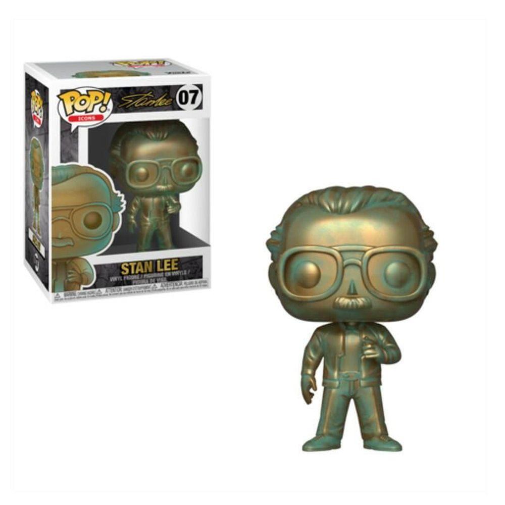 POP Stan Lee - 40744