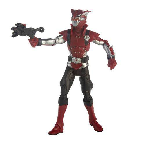 Power Rangers Beast Morphers Cybervillain Blaze E5944/E5915 Hasbro