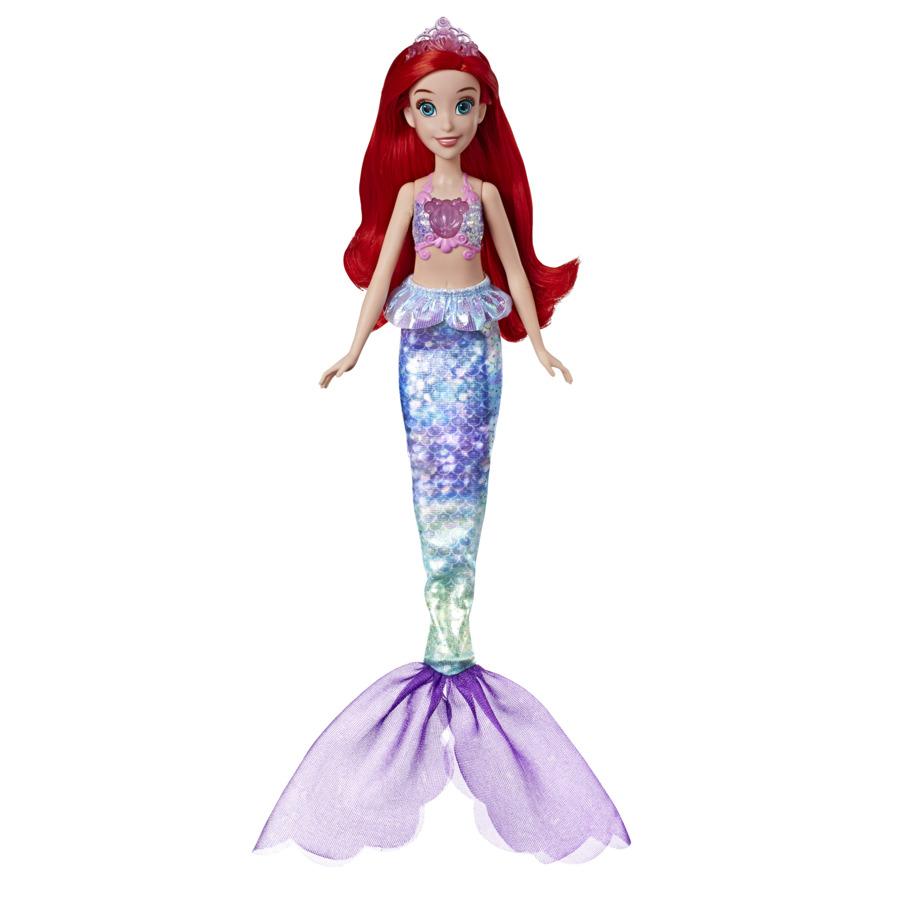 Princesa Ariel com Música - Hasbro E3046