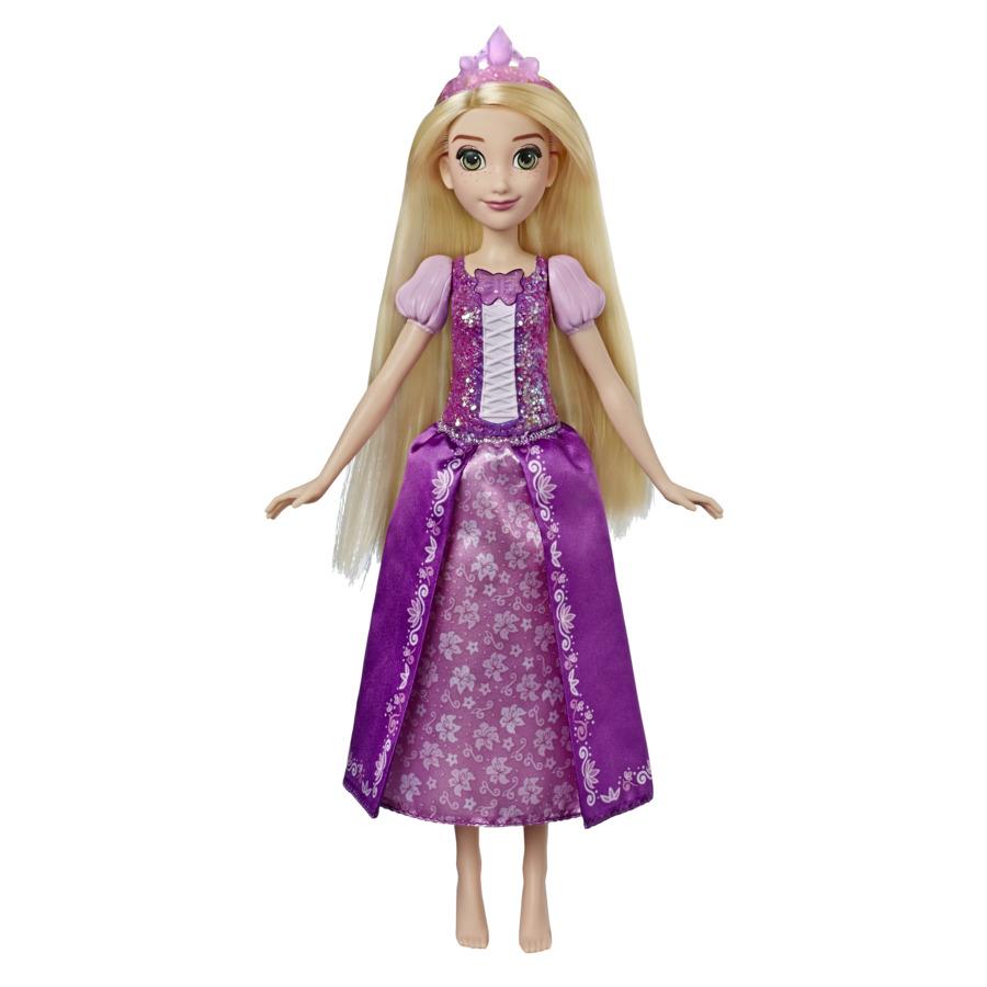 Princesa Rapunzel com Música - Hasbro E3046