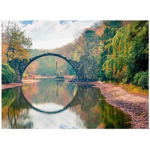 Quebra Cabeça Ponte Espelhada 500 Peças - Grow 3732