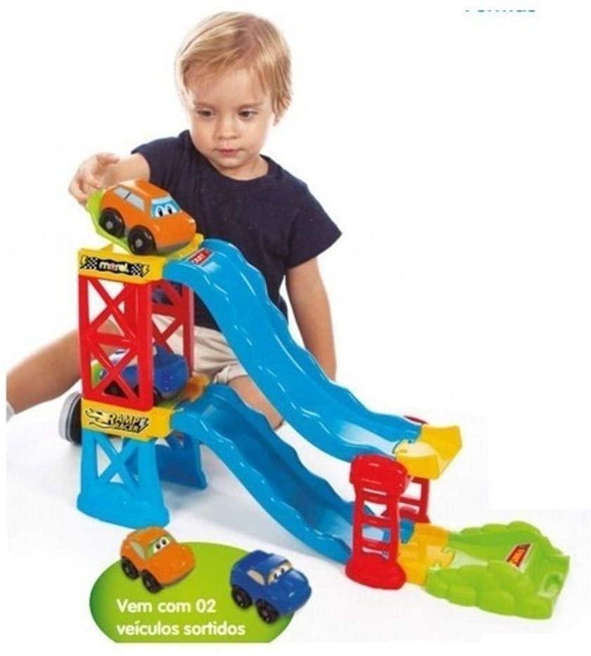 Ramp Racer Caixa - Maral 4157