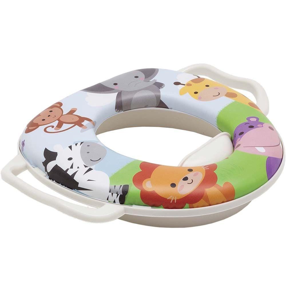 Redutor de Assento Infantil Safari - Buba 09808