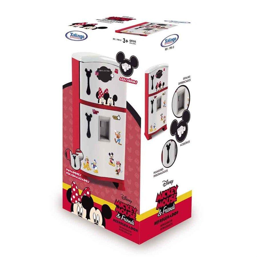 Refrigerador Mickey Mouse - Xalingo 19810