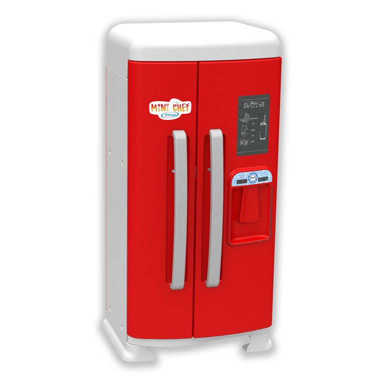 Refrigerador Mini Chef - Xalingo 04487
