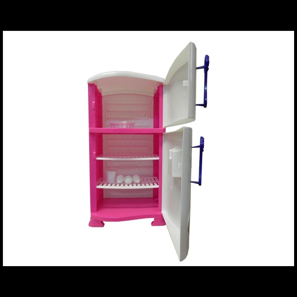 Refrigerador Pop Casinha Flor - Xalingo 04532