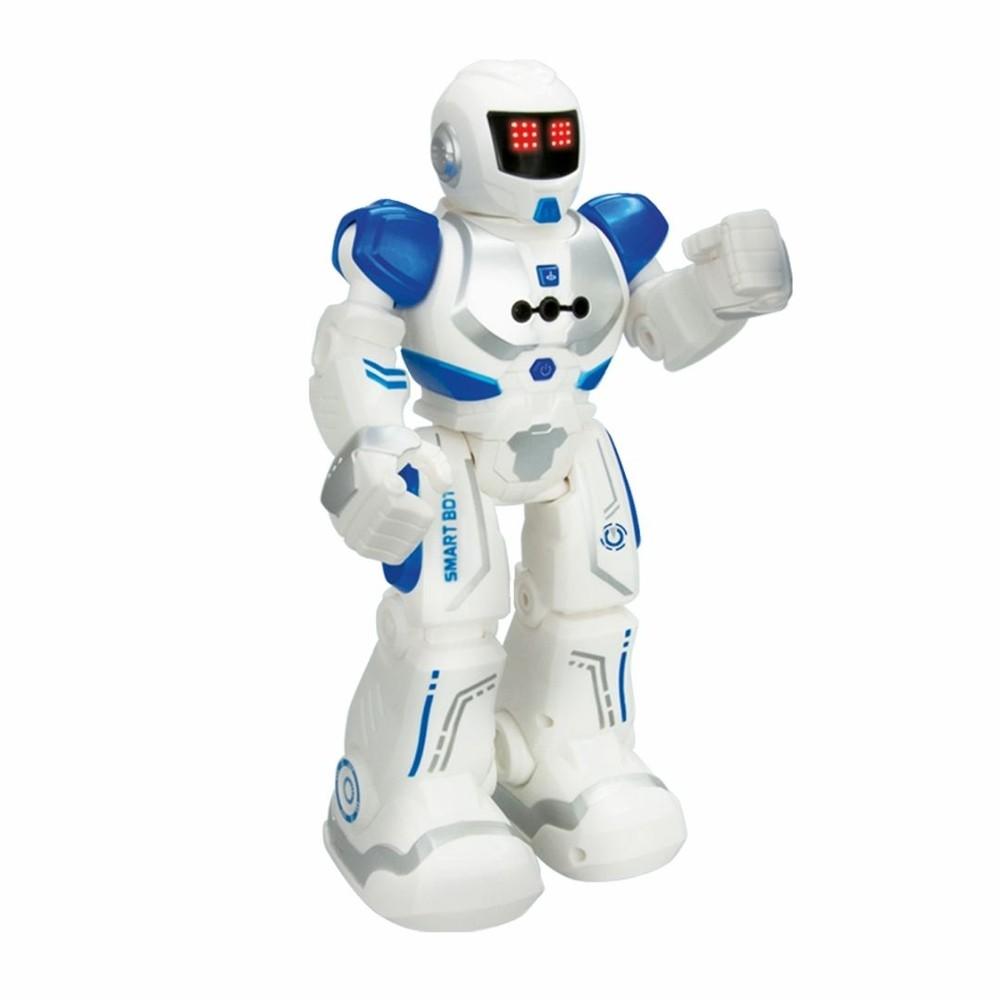 Robô Inteligente X Trem Bots Smart Bot - Fun F00254
