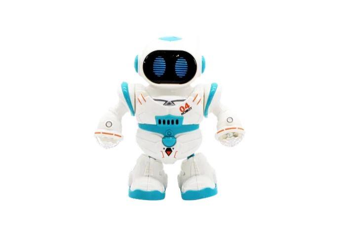 Robô Max Dance - Polibrinq 9030