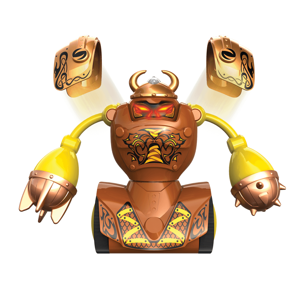 Robot Kombat Vikings DTC - 5221