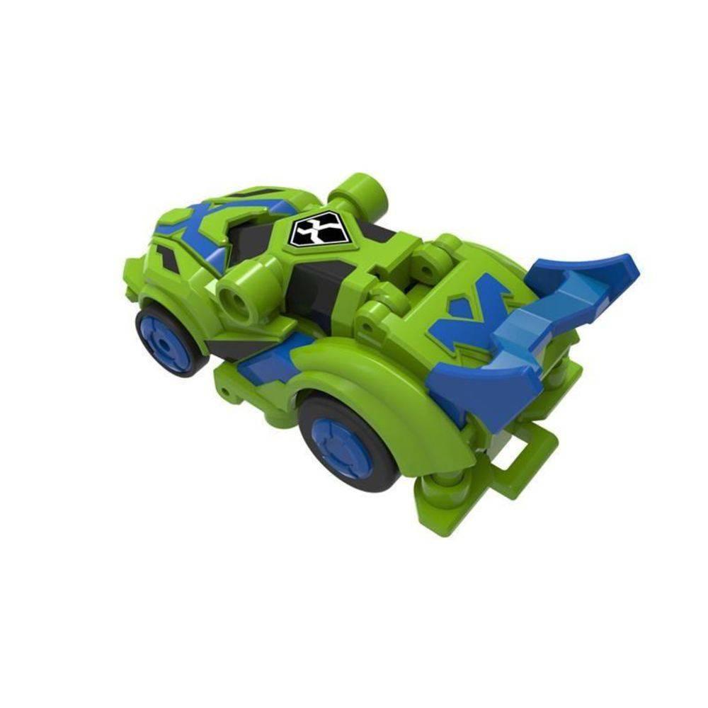 Robot Racerz Cloud Dasher Br856 - Multikids